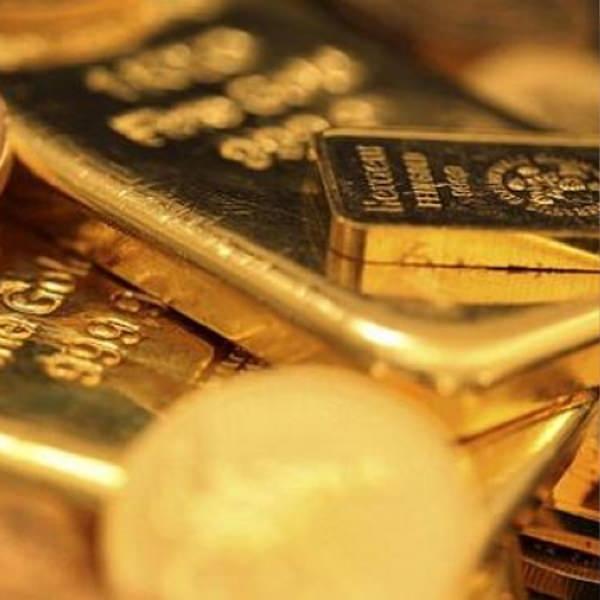 Kaj moramo vedeti pred nakupom zlata?