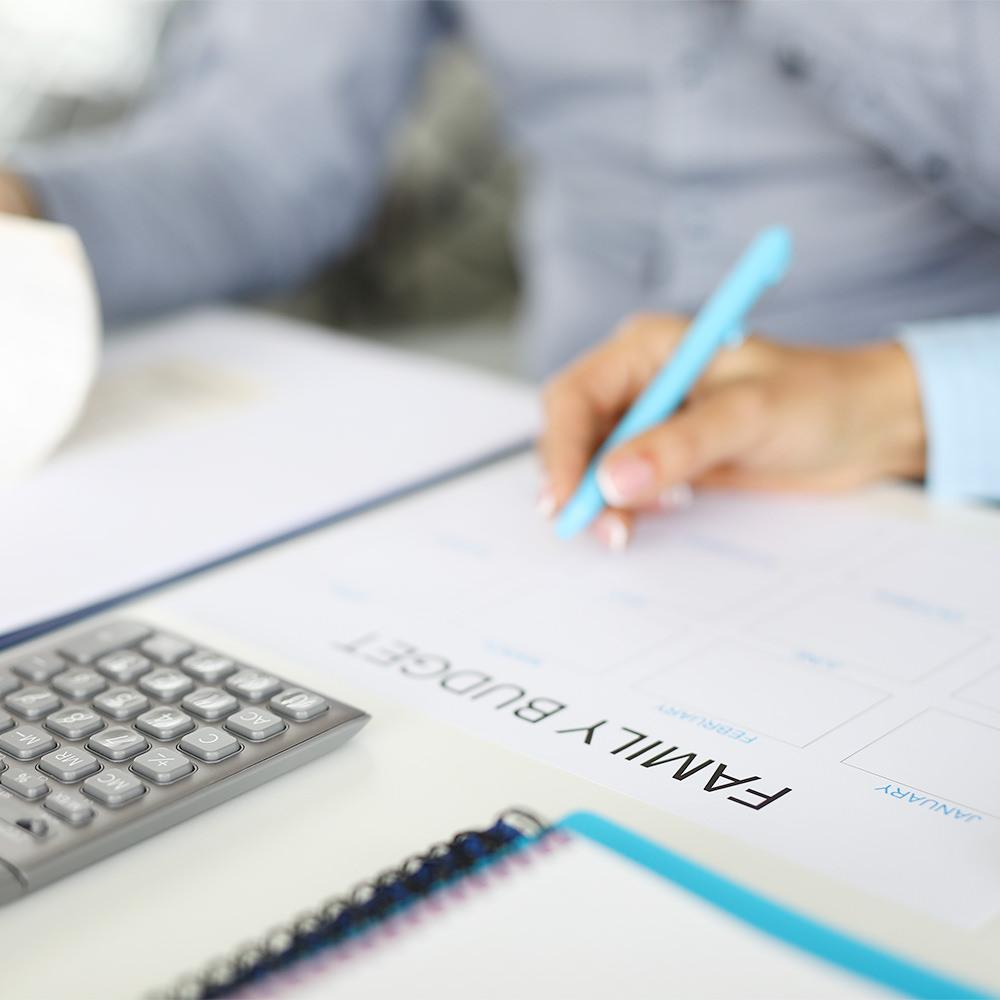 Kako do urejenih osebnih financ?